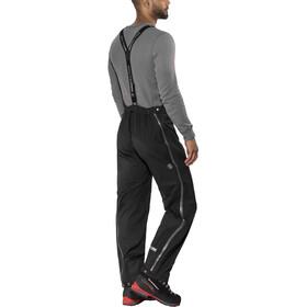 Directalpine Midi Pantalones Hombre, black